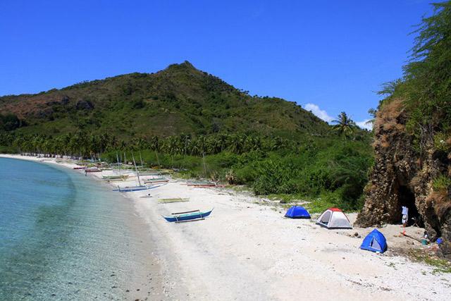 Lucena City Beach Philippines