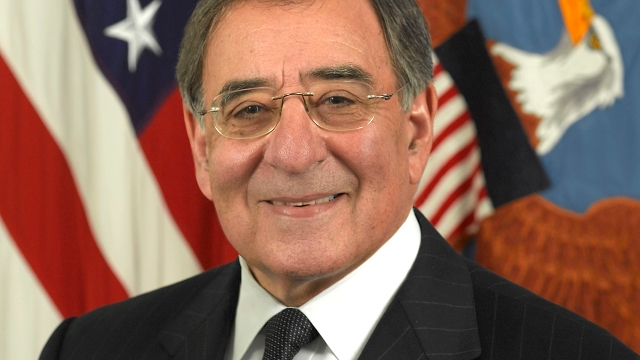 SHIFT. US Defense Secretary Leon Panetta promotes military ties to Asia-Pacific countries. Photo from defense.gov