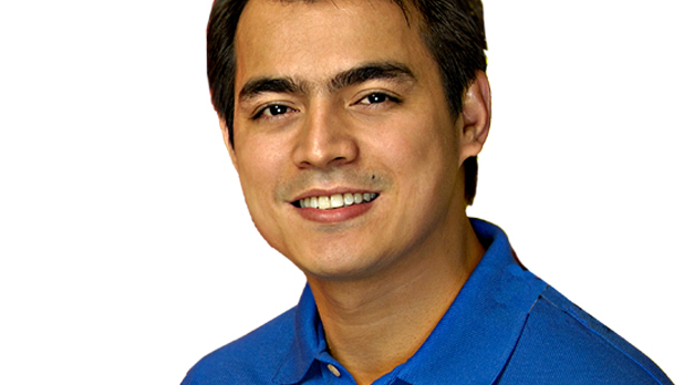 DEATH THREAT? Manila Vice Mayor Isko Moreno reports an alleged death threat made by Manila Mayor Alfredo Lim. Photo from the City of Manila's website
