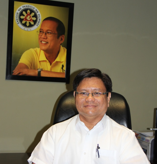 'PARENT'S HAT.' New MTRCB Chairman Eugenio Villareal says the body will just classify content and not censor movies and TV shows under his watch. He says as a regulator, he will wear a parent's hat. 