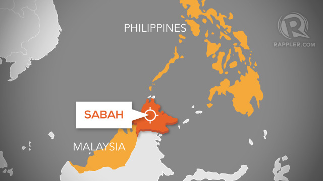 HISTORICAL CLAIM. Sabah was ruled by the Sulu sultanate until 1870, when it agreed to lease the territory to the British for a yearly fee. Graphic by Matt Hebrona