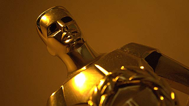 CONGRATULATIONS! Here is the Oscar winners' list updated as it happens. Photo by Davidlohr Bueso