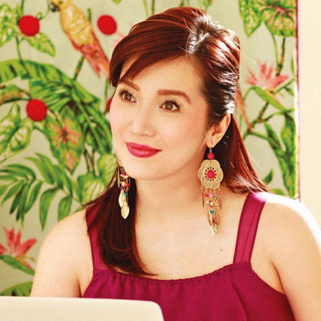 <b>Kris Aquino</b> to go on temporary leave. &#39; - 20130417-kris-aquino-story