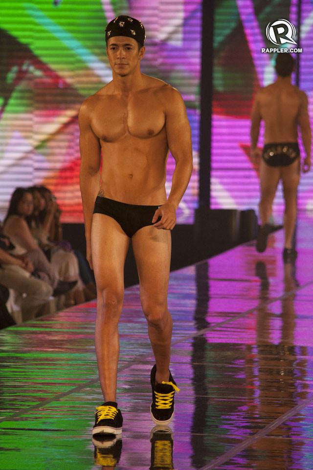 2016 l Mr World l Philippines l Sam Ajdani 20130525-possible-celebs-25
