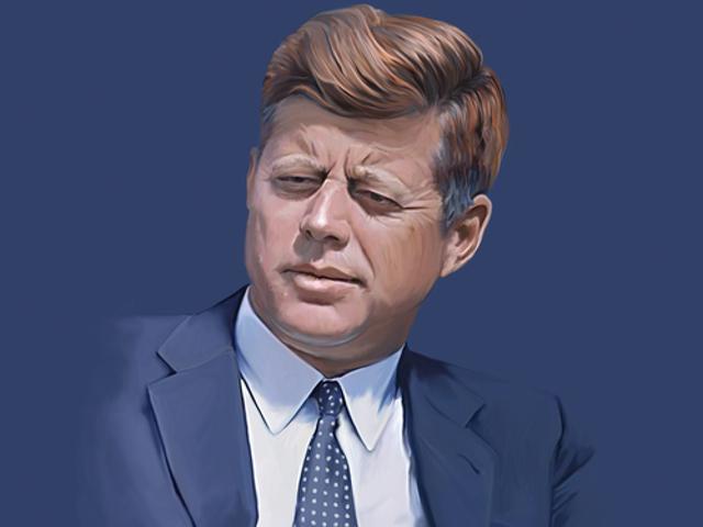 Él era un amigo de la mía.  La película se quita desde el asesinato de Kennedy y también tiene una mirada a su presidencia