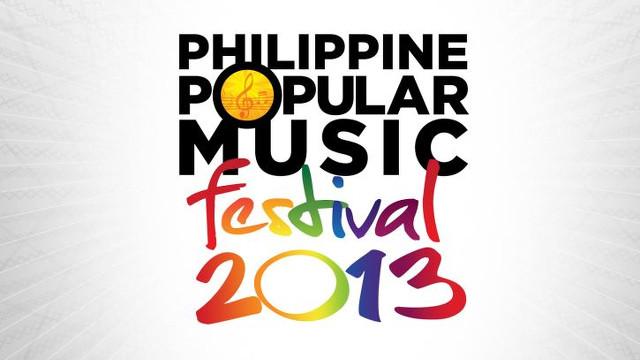 WINNERS: Philpop Music Festival 2013