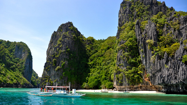 Whisper Of Mind Top 10 Beautiful Places In Philippines