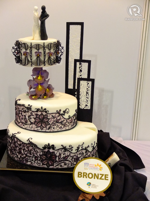 The Most Beautiful Wedding Cakes Chocolate Wedding Cake Philippines - Wedding Cakes Wigan