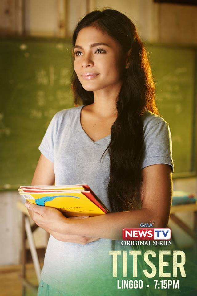 teacher liwayway arceo Revolves around the two main characters: amelita and mauro, both teachers,  who are husband and wife tells of how amelita  liwayway a arceo category.