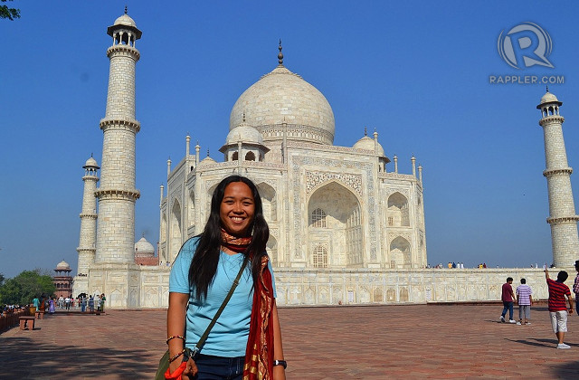 Is it safe for women to travel solo in India?
