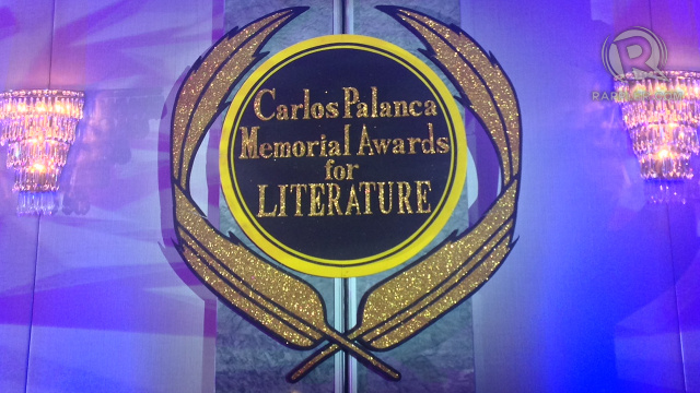 CONGRATULATIONS, WINNERS! The Palanca Awards is regarded as the most prestigious literary competition in the Philippines. Photo by Franz Lopez/Rappler