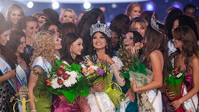 20130909-mutya-datul-miss-supranational-2-use - Another kind of beauty queen - Lifestyle, Culture and Arts