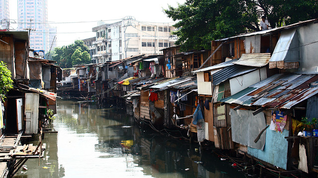 estimating informal settlers in the philippines Keywords: informal housing, informal settlers, professional squatters,  the  population of metro manila is contested, with estimates from.