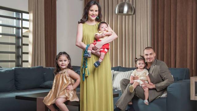 Team Kramer, celebs petition for #YolandaPH relief