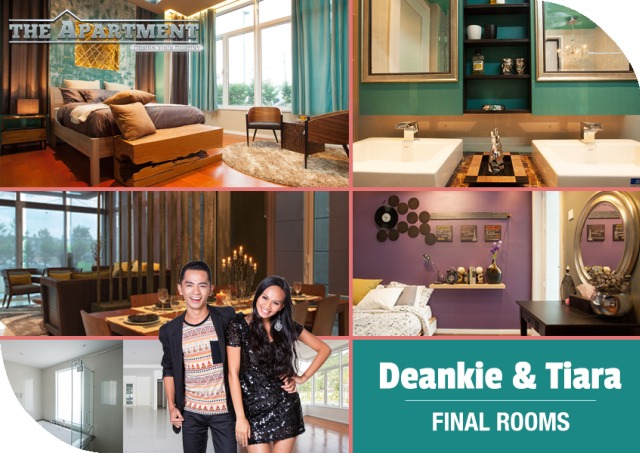 Pinoys Win Interior Design Reality Tv Show
