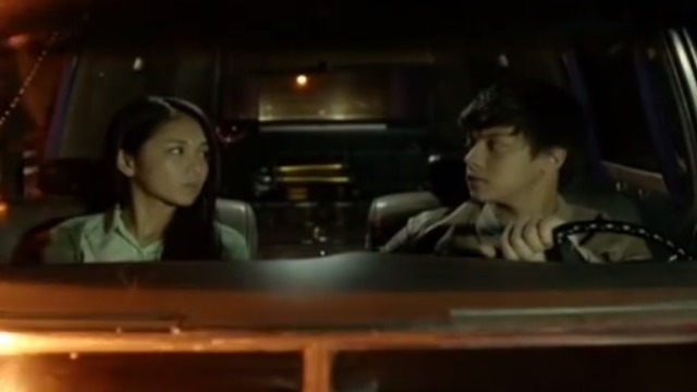 HOLIDAY HORROR. 'Pagpag' provides a thrilling, fun and campy premise for a horror film. Screen grab from the trailer
