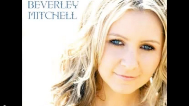 Beverley Mitchell of 'Seventh Heaven.' She played Lucy. Screen grab from YouTube