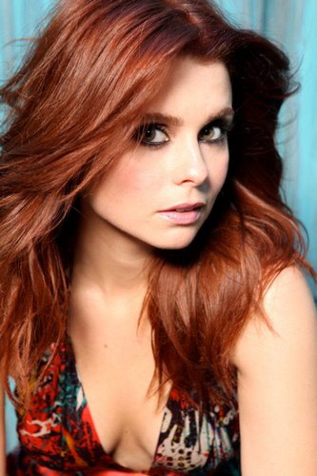 JoAnna Garcia (Swisher) of 'Privileged.' Photo from the JoAnna Garcia Swisher Facebook page