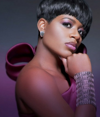 Fantasia Barrino. Photo courtesy of Barrino's official page on Facebook.