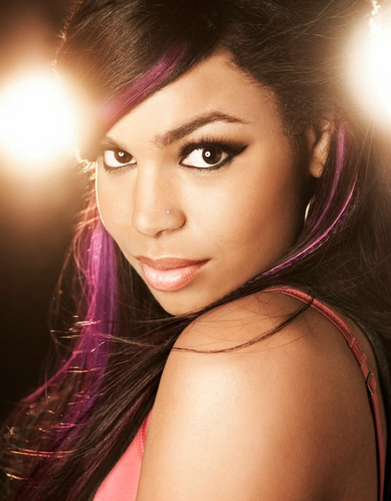 Jordin Sparks. Photo courtesy of Sparks' official page on Facebook.