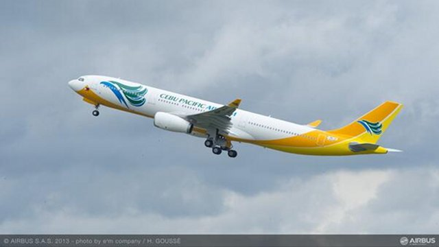 Cebu Pacific cuts fares with P1 Easter seat sale