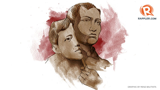 What the tagalogs should know andres bonifacio