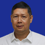 RESIGNED. Cristino Panlilio of the Trade Department. Photo from BPAP's December 2012 CEO Briefing invite