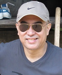 Ino Manalo