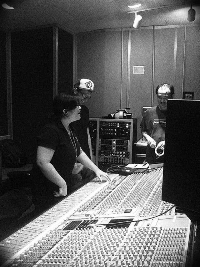 Jett Galindo: Engineering the future of music production