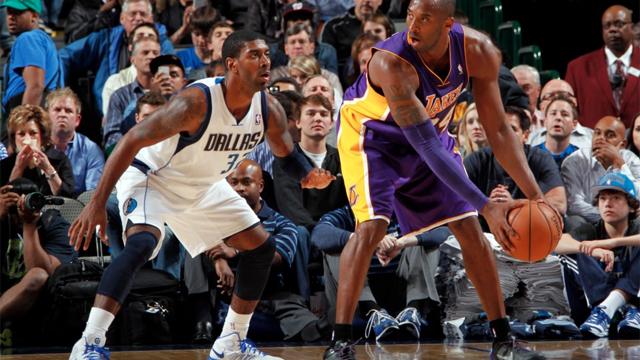 Amnesty What Kobe Lakers Beat Mavs