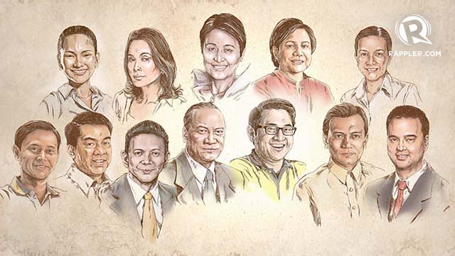 Team PNoy: Will running under the administration's ticket ensure public confidence?