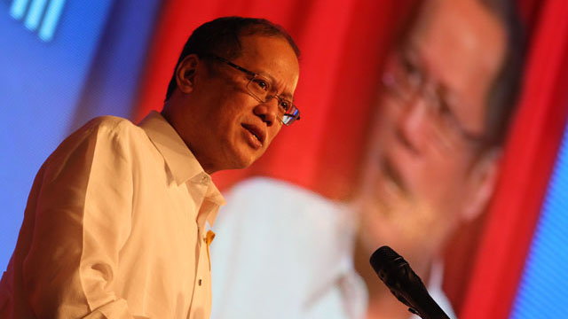 PNOY IN DAVOS. Will the President finally meet Christine Lagarde? Photo by Malacañang Photo Bureau