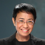 Maria Ressa
