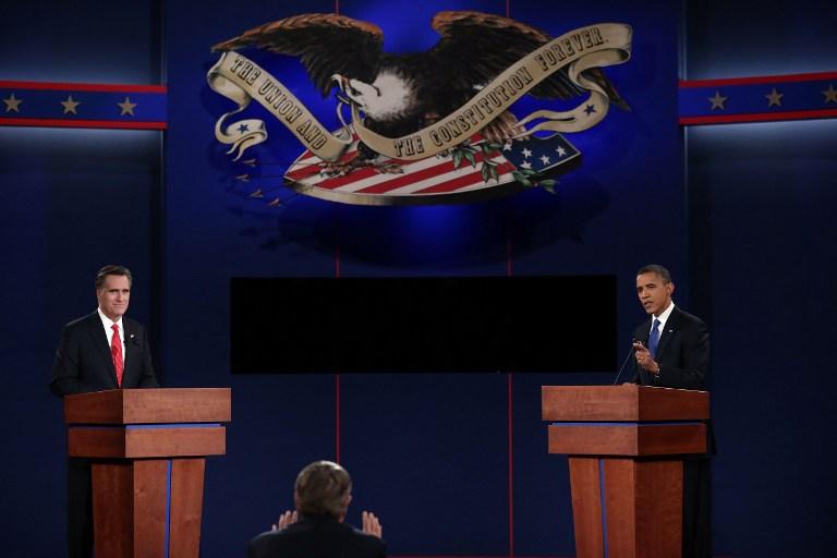 Washington University to host presidential debate Oct. 9, 2016