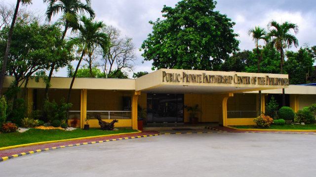 The PPP Center office in Quezon City. Photo courtesy of the PPP Center.