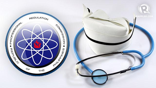 Prc Releases November 2014 Nursing Exam Results