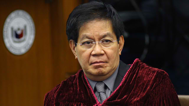 WON. The Supreme Court ruled in favor of Lacson in a controversial murder case.
