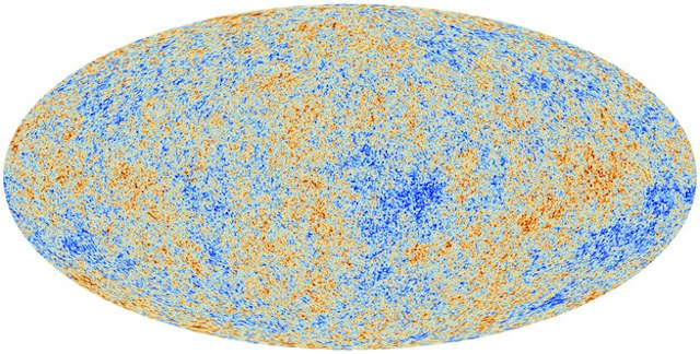 PLANCK CMB. The map of the cosmic microwave background radiation created by the Planck mission. The CMB is a snapshot of the oldest light in our Universe, imprinted on the sky when the Universe was just 380 000 years old. ESA/PLANCK COLLABORATION