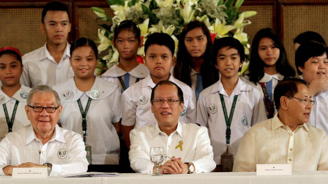 k 12 education in the philippines Do you agree with the k-12 education program i agree with the program because in the long run it will solve our underempoyment and have our man-power ready to work after they graduate high school.