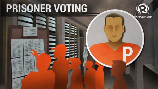 prisoners right to vote in political Scottish prisoners refused right to vote in referendum by supreme court court dismisses attempt by leslie moohan and andrew gillon, serving life sentences for murder, to overturn voting ban about 122 results for votes for prisoners.