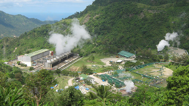 geothermal power plant in oriental mindoro up by 2016. Black Bedroom Furniture Sets. Home Design Ideas