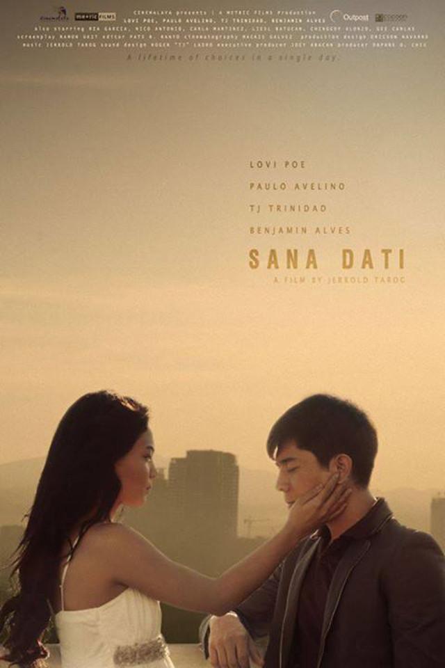 Sana Dati (2013) HDRip