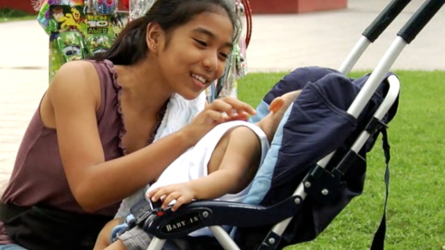 teenage mothers a vulnerable population Prevalence of mental health concerns among teen mothers  coinciding with  the chronic and persistent mood symptoms described in this population   backgrounds suggest that vulnerable groups, such as teenage mothers, face  significant.