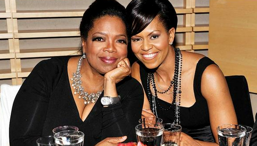 NO FRIENDSHIP LOST. If there was ever jealousy between them, it is not at all obvious. Photo from thejasminebrand.com