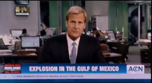 THE PROBLEMATIC WILL McAVOY played by Jeff Daniels. Screen grab from YouTube