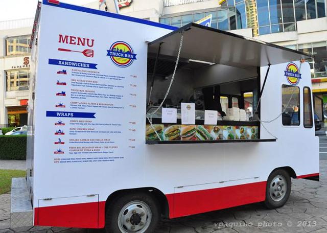 Menu Food Truck Jakarta