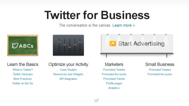 PROMOTED PRICE. Twitter's Promoted Trends ad system gets higher prices. Screen shot from Twitter.