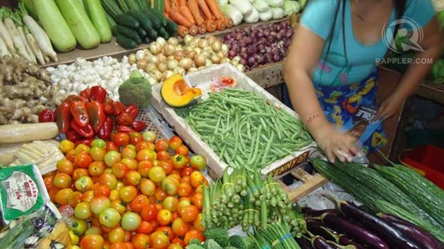 TIPS: Where to buy Baguio vegetables