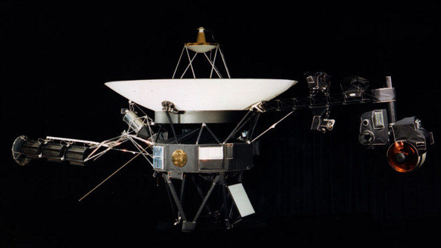 NASA's Voyager 1 nears outer limit of solar system