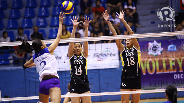 Ateneo ends UST's Final Four hopes with straight sets win